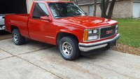 Picture of 1989 GMC Sierra 1500 C1500 Standard Cab SB, exterior