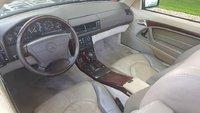 Picture of 1996 Mercedes-Benz SL-Class SL 600, interior