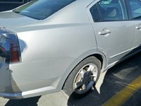 Picture of 2006 Mitsubishi Galant GTS, exterior