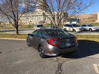 Picture of 2016 Honda Civic EX-T, exterior, gallery_worthy