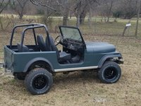 Picture of 1982 Jeep CJ7, exterior, gallery_worthy