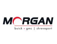 Morgan Buick GMC Shreveport logo