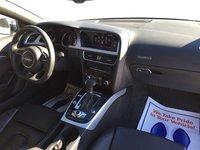 Picture of 2015 Audi A5 2.0T Quattro Prestige, interior