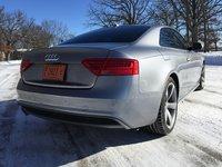 Picture of 2015 Audi A5 2.0T Quattro Prestige, exterior