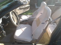 Picture of 1995 Oldsmobile Cutlass Supreme 2 Dr STD Convertible, interior
