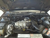 Picture of 1988 Ford Taurus GL, engine, gallery_worthy
