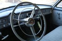 Picture of 1953 Dodge Coronet, interior