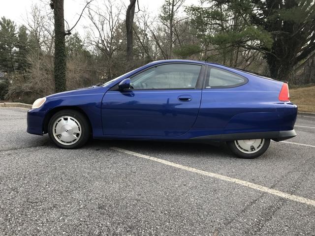 2001 Honda Insight - Pictures - CarGurus