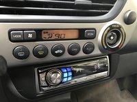 Picture of 2001 Honda Insight 2 Dr STD Hatchback, interior