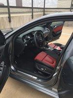 Picture of 2014 Audi S4 3.0T Quattro Prestige, interior