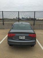 Picture of 2014 Audi S4 3.0T Quattro Prestige, exterior