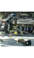 Picture of 1996 Honda Accord LX Coupe, engine