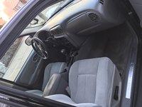 Picture of 2009 Chevrolet TrailBlazer LT1, interior