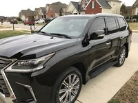 Picture of 2016 Lexus LX 570 Base, exterior