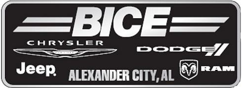 Used Cars Montgomery Al >> Bice Motors - Alexander City, AL: Read Consumer reviews ...