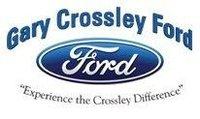 Gary Crossley Ford Inc. logo