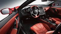 Picture of 2016 Nissan GT-R Premium, interior