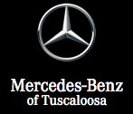 Mercedes-Benz of Tuscaloosa logo