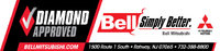 Bell Mitsubishi