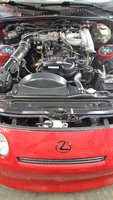 Picture of 1999 Lexus SC 300 Coupe, engine