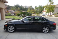 Picture of 2013 Mercedes-Benz E-Class E 350 Luxury, exterior, gallery_worthy
