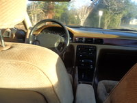 Picture of 1994 Acura Vigor LS, interior