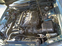 Picture of 1994 Acura Vigor LS, engine