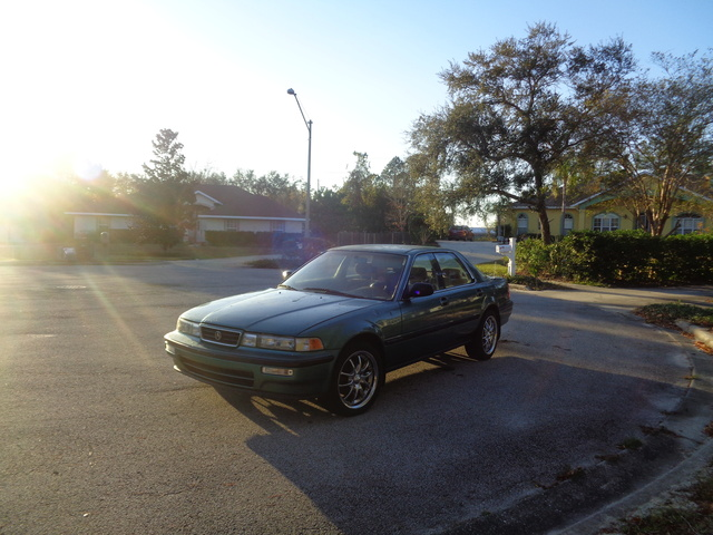 Picture of 1994 Acura Vigor LS FWD