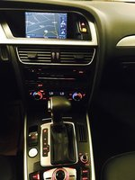 Picture of 2016 Audi Allroad 2.0T Premium Plus, interior