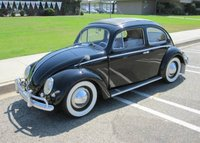 Picture of 1957 Volkswagen Beetle Hatchback, exterior