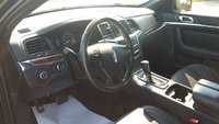 Picture of 2014 Lincoln MKS Sedan, interior