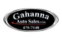 Gahanna Auto logo