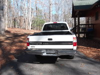 Picture of 1998 Toyota T100 2 Dr SR5 Extended Cab SB, exterior