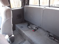 Picture of 1998 Toyota T100 2 Dr SR5 Extended Cab SB, interior