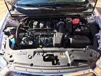 Picture of 2015 Ford Taurus SEL, engine