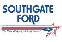 Southgate Ford logo