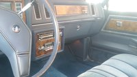 Picture of 1983 Buick Regal Limited Coupe, interior