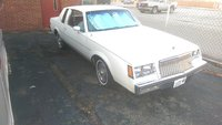 Picture of 1983 Buick Regal Limited Coupe, exterior