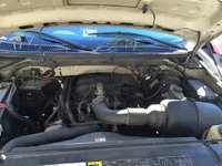 Picture of 2004 Ford F-150 Heritage 2 Dr XL 4WD Standard Cab SB, engine