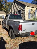 Picture of 2004 Ford F-150 Heritage 2 Dr XL 4WD Standard Cab SB, exterior