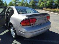 Picture of 1999 Oldsmobile Alero 4 Dr GLS Sedan, exterior