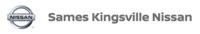 Sames Kingsville Nissan logo