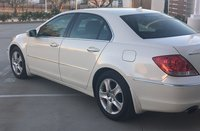 Picture of 2006 Acura RL AWD w/ Navigation + Tech Pkg, exterior