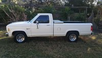 Picture of 1984 Ford Ranger XL Standard Cab LB, exterior, gallery_worthy