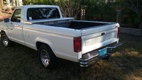 Picture of 1984 Ford Ranger XL Standard Cab LB, exterior