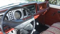 Picture of 1984 Ford Ranger XL Standard Cab LB, interior