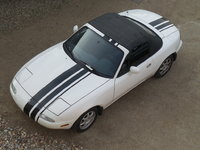 1996 Mazda MX-5 Miata Picture Gallery
