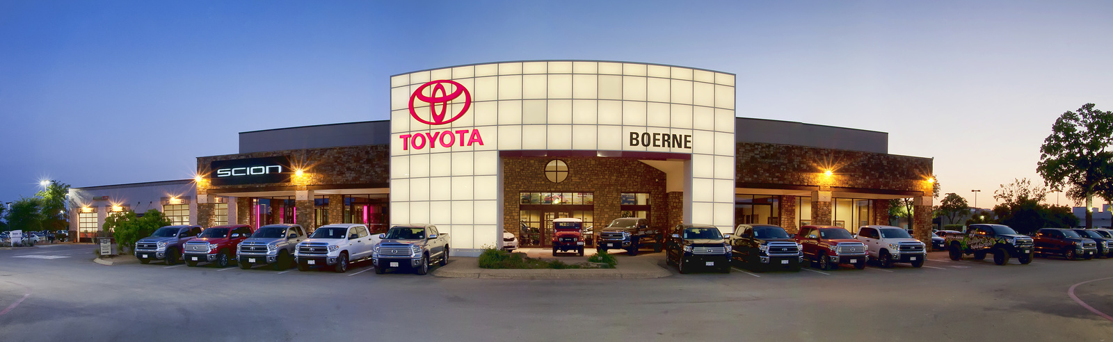 San Antonio Gmc Service >> Toyota of Boerne - Boerne, TX: Read Consumer reviews, Browse Used and New Cars for Sale