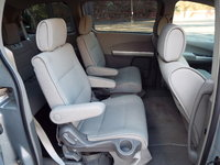 Picture of 2007 Nissan Quest SE, interior