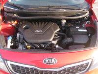 Picture of 2015 Kia Rio LX, engine